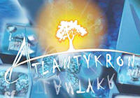 Atlantykron World Genesis Foundation