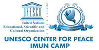 World Genesis Foundation joins IMUN Camp in 2013