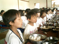 World Genesis Foundation's JumpStart Program Announces Support of Project to Improve Child Health in Myanmar