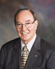 Astronaut, Scientist and Humanitarian, Dr. Edgar Mitchell, To Speak at UNESCO Youth Academy in Eastern Europe.