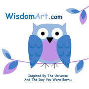 Wisdom Art LLC founded by Heather Caton